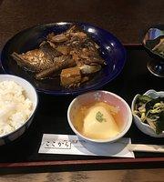 Wanoshoku Kokokara
