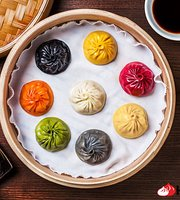 Hoolong - Dumpling Bar