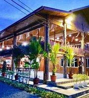 Borneo Momogun Spice