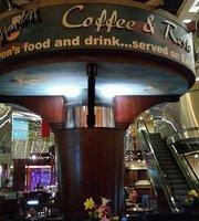 AJ Brandon Coffee & Resto - Pasar Baru