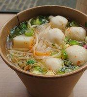Bao Asian Café