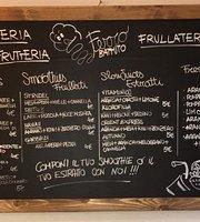 Ferro Battuto Bar Gelateria Caffetteria Osteria