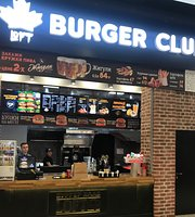 Burger Club Loft