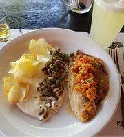 Kareuóka Bistrô Bar