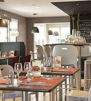 Hotel Restaurant Campanile Niort Est- La Creche