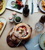 Cuzina Bar & Eatery