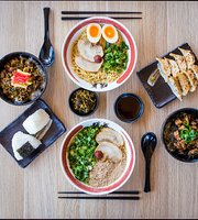 Ramen Danbo Gold Coast