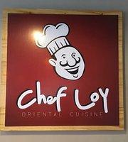 Chef Loy Oriental Cuisine