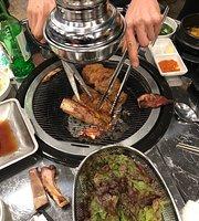 Bareun Sainggalbi - Jongno Myodong