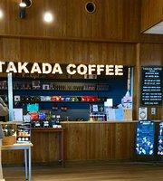 Takada Coffee Senzakitchen