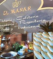 El Manar Panadería Repostería