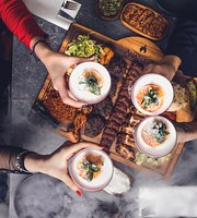 Anatolia Restaurant & Lounge
