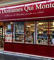 Les Domaines Qui Montent Cardinet Paris 17th