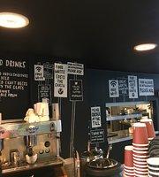 The Left Bank Cafe Bar