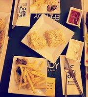 Efendy Restaurant & Café