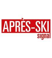 Apres-ski Signal