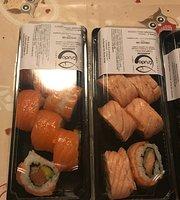 Crudo Sushi