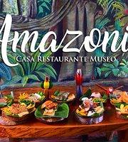 Amazonia Restaurante Museo
