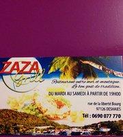 Zaza Grill