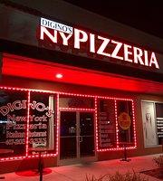 DiGino's NY Pizzeria