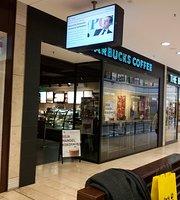 Starbucks, Europa Galerie