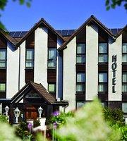 Hotel Restaurant An De Krüpe