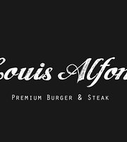 Louis Alfons - Burger Restaurant
