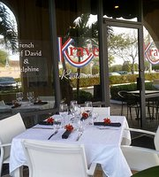 Krave Creative Cuisine & Wine Bar