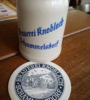 Brauerei Knoblach Schammelsdorf