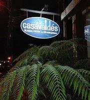 Restaurant Casavaldes