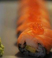 Square Sushi Restaurant