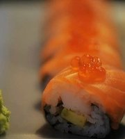 Square Sushi Sushi Restaurant