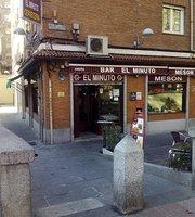 Bar El Minuto