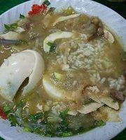 Soto Ayam Kampung Pak Djayus