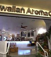 Hawaiian Aroma Caffe - Beachcomber Hotel Waikiki