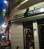 Jerome Beer Stop Palermo Soho