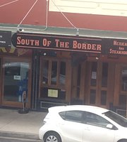 South of the Border Mexican Restaurant