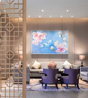 Yue ( Sheraton Shanghai Jiading Hotel)