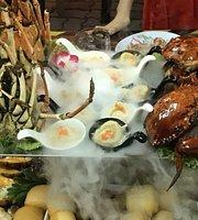 Crabtain Hook Restaurant
