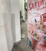 Starbucks Coffee Matsumoto Hirata