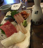 Seafood Robata Uotaru