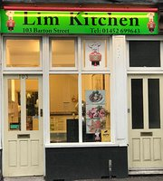 Lim Kitchen