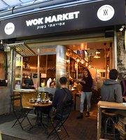 Wok market