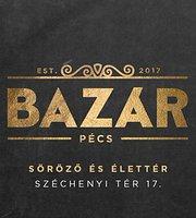 BAZÁR - Pécs