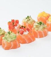 Sushi at Home Sacavem