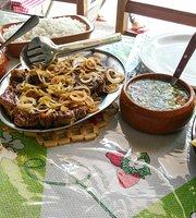 Restaurante Parada Obrigatoria Conservatoria