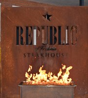 The Republic Steakhouse