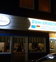Zum Griechen