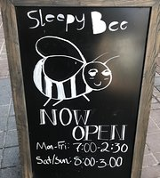 Sleepy Bee Cafe