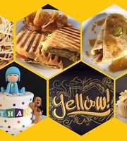 Yellow Cafe - Restaurante
